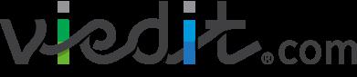 Viedit logo